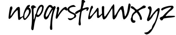 Hawaiian Font Duo 2 Font LOWERCASE