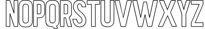 Hawaiian Font Duo 3 Font UPPERCASE