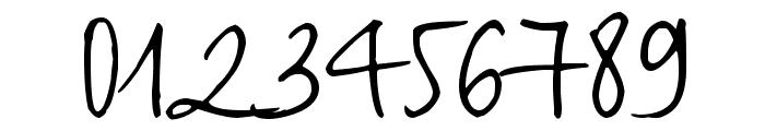 Haiku's Script v.08 [upgrade] Font OTHER CHARS