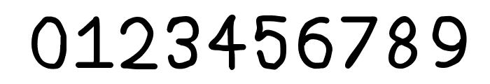 Halogen Font OTHER CHARS