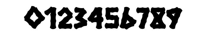 HanaleiFill-Regular Font OTHER CHARS