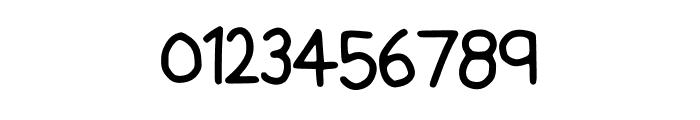 HandWritingScript Font OTHER CHARS