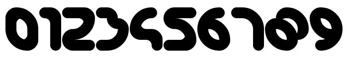 Happi Regular Font OTHER CHARS