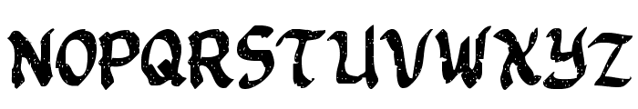 Happy Customer Font UPPERCASE
