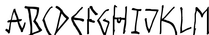 HappyBirdsDay-Medium Font LOWERCASE