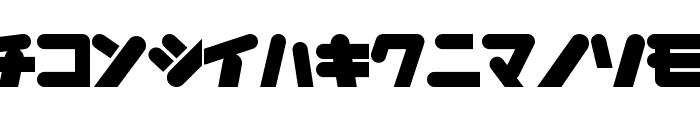 HappyChicken Font LOWERCASE