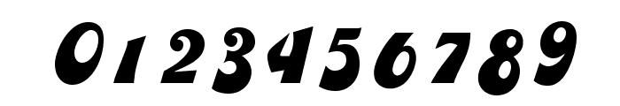 HappySidOpti-Regular Font OTHER CHARS