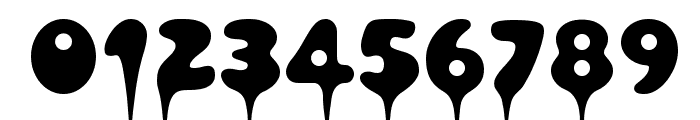 Hapshash Font OTHER CHARS