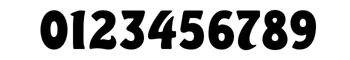 HarlequinExtraboldFLF Font OTHER CHARS