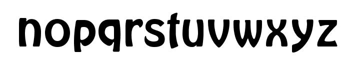 HarlequinFLF Font LOWERCASE