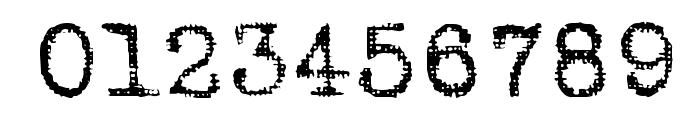 Hartin2 Regular Font OTHER CHARS