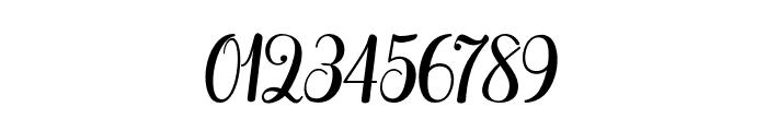 Hatachi Font OTHER CHARS