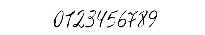 Havlova-Austral Font OTHER CHARS
