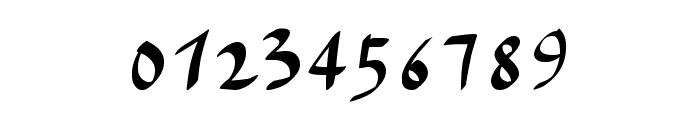 Hanyi Senty Tang Type Font OTHER CHARS