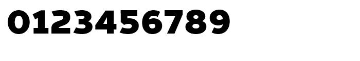 Halcom Black Font OTHER CHARS