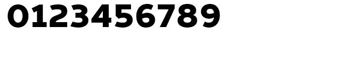 Halcom ExtraBold Font OTHER CHARS