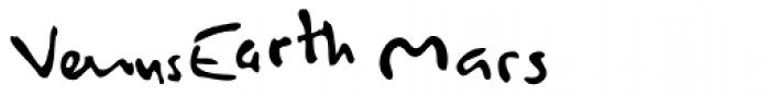 Haakke Symbols Font UPPERCASE
