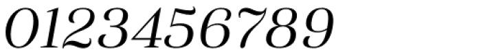 Haboro Ext Regular Italic Font OTHER CHARS