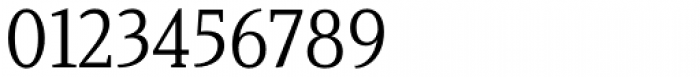 Haboro Serif Condensed Regular Font OTHER CHARS