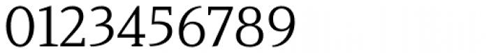 Haboro Serif Normal Regular Font OTHER CHARS