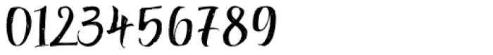 Haegtor Font OTHER CHARS