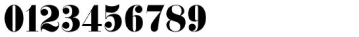 Haenel Fraktur Font OTHER CHARS
