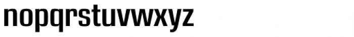 Hafez Bold Font LOWERCASE