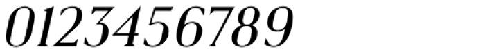 Haggard Italic Font OTHER CHARS