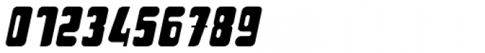 Haike Bold Bold Italic Font OTHER CHARS