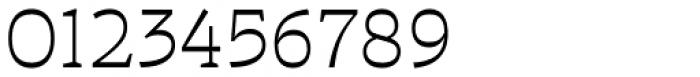 Hailgen Light Font OTHER CHARS