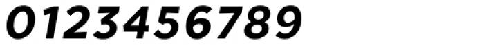Halcyon Semi Bold Italic Font OTHER CHARS