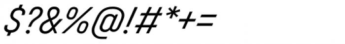 Halvar Engschrift Light SuperSlanted Font OTHER CHARS