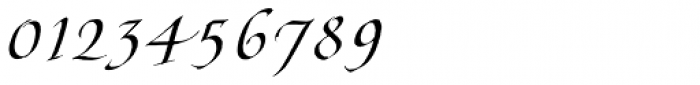 Hamada Pro Roman Font OTHER CHARS