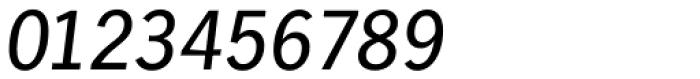 Hamburg TS Italic Font OTHER CHARS