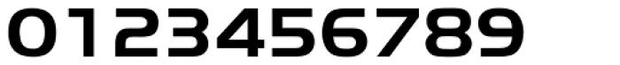 Handel Sans EF Bold Font OTHER CHARS