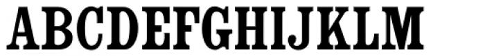 Handmade Caslon JNL Font LOWERCASE