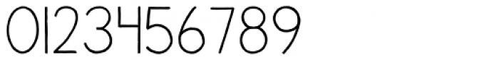 Handu Font OTHER CHARS