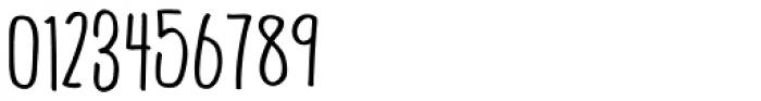Haneda Bold Font OTHER CHARS
