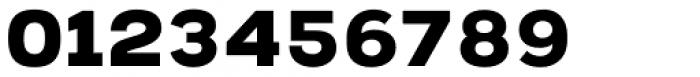 Hanleth Sans Font OTHER CHARS