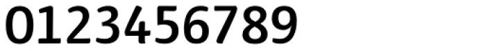 Haptic SemiBold Font OTHER CHARS