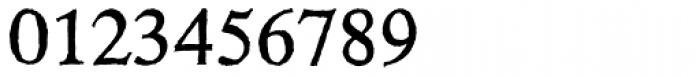 HardTimes Roman Font OTHER CHARS