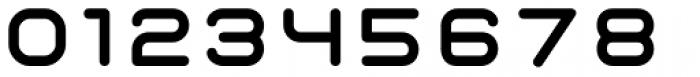 Hardliner AOE Font OTHER CHARS