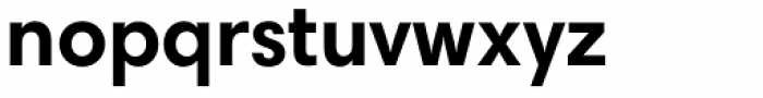 Harmonia Sans Pro Cyrillic Bold Font LOWERCASE