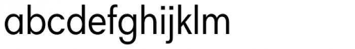 Harmonia Sans Pro Cyrillic Condensed Font LOWERCASE