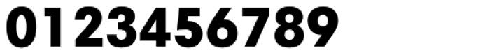 Harmonia Sans Std Black Font OTHER CHARS