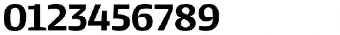 Harrison Serif Pro Bold Font OTHER CHARS