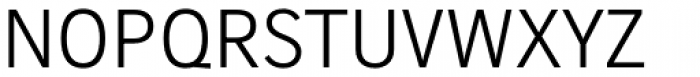 HaruNami Simple Font UPPERCASE