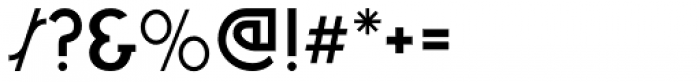 Hash and Beans JNL Font OTHER CHARS