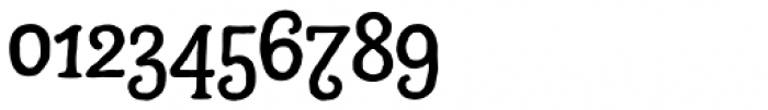 Hatter Cyrillic Display Font OTHER CHARS