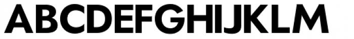 Hauslan Bold Font UPPERCASE